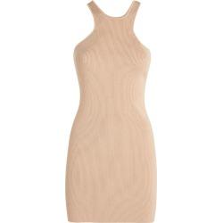 Gauge81 Ribbed Avila Mini Dress found on Bargain Bro from harrods (us) for USD $287.28