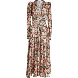 Paco Rabanne Floral Dress found on MODAPINS from harrods (us) for USD $1452.00