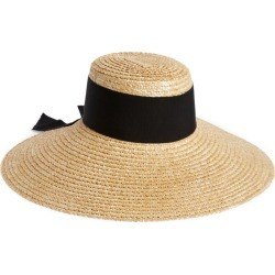 Eugenia Kim Mirabel Straw Hat found on MODAPINS from Harrods Asia-Pacific for USD $547.56