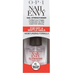 OPI Dry & Brittle Nail Envy Nail Strengthener found on Makeup Collection from harrods.com for GBP 23.65