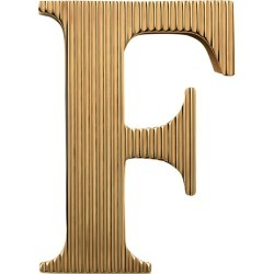 Chaos Alphabet Hand Hug Charm Letter F found on Bargain Bro India from harrods (us) for $54.00