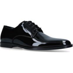 Dolce & Gabbana Patent Raffaello Derby Shoes found on Bargain Bro UK from harrods.com