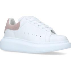 Alexander McQueen Kids Runway Sneakers found on Bargain Bro UK from harrods.com
