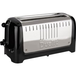 Dualit Lite Long 2-Slice Toaster