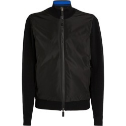 Boss + Porsche Hybrid Jacket found on GamingScroll.com from Harrods Asia-Pacific for $426.25