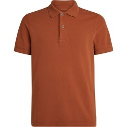 Tom Ford Cotton Tennis Polo Shirt found on Bargain Bro UK from harrods.com