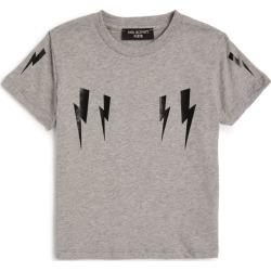 Neil Barrett Winged Bolt T-Shirt (4-14 Years) found on Bargain Bro UK from harrods.com