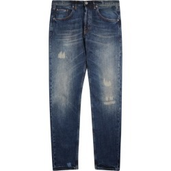 Eleventy Slim Jeans found on MODAPINS from harrods.com for USD $384.54