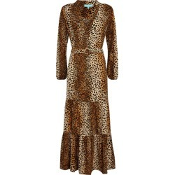 Melissa Odabash Leopard Print Maxi Dress found on GamingScroll.com from Harrods Asia-Pacific for $554.34