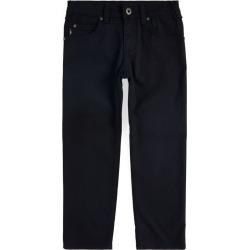 Emporio Armani Kids Logo-Pocket Jeans (4-16 Years) found on Bargain Bro UK from harrods.com