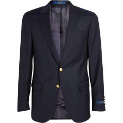 Polo Ralph Lauren Wool Blazer found on Bargain Bro UK from harrods.com