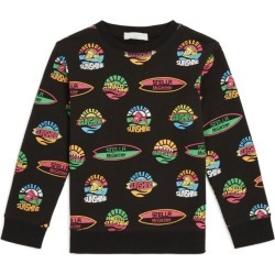 Stella McCartney Kids Hello Sunshine Sweater found on Bargain Bro UK from harrods.com