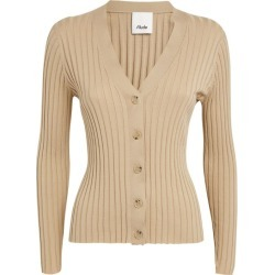 Allude Cotton-Silk Cardigan found on MODAPINS from harrods (us) for USD $211.00