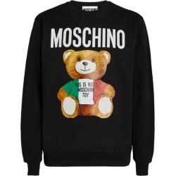 Moschino Teddy Bear Sweatshirt found on Bargain Bro UK from harrods.com