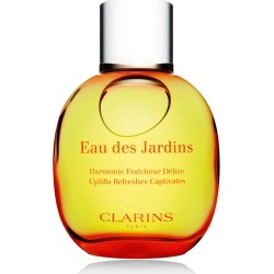 Clarins Eau Des Jardins found on Bargain Bro UK from harrods.com