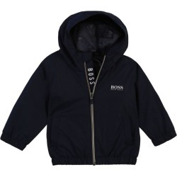 Boss Kidswear Zip-Up Hoodie (6-36 Months) found on GamingScroll.com from Harrods Asia-Pacific for $106.42