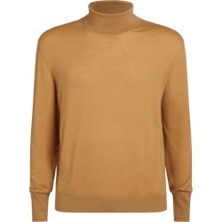 Eleventy Merino Wool Rollneck Sweater found on MODAPINS from harrods.com for USD $563.99