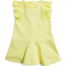 Chloé Kids Logo Dress (6-36 Months) found on Bargain Bro UK from harrods.com
