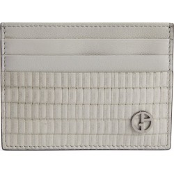 Giorgio Armani Embossed Leather Card Holder found on GamingScroll.com from Harrods Asia-Pacific for $266.80