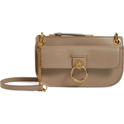 Chloé Mini Leather Ring Chain Bag found on Bargain Bro from harrods.com for £528