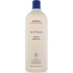 Aveda Brilliant Shampoo (1000ml) found on Bargain Bro UK from harrods.com