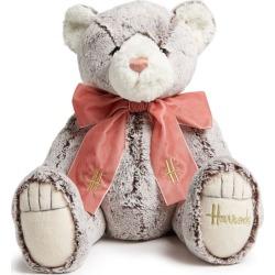 Harrods Tabitha Limited Edition Teddy Bear (35cm) found on Bargain Bro UK from harrods.com