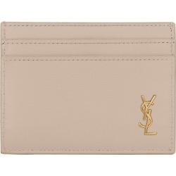 Saint Laurent Tiny Monogram Card Holder found on GamingScroll.com from Harrods Asia-Pacific for $253.57
