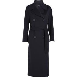 Max Mara Wool Coat found on Bargain Bro UK from harrods.com
