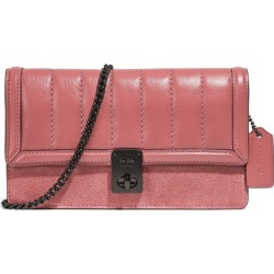 Coach Quilted Hutton Clutch Bag found on GamingScroll.com from Harrods Asia-Pacific for $467.48