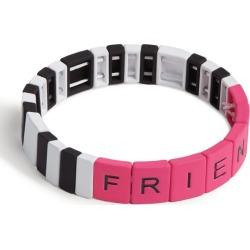 Bari Lynn FRIENDS Stretch Friendship Bracelet found on Bargain Bro UK from harrods.com