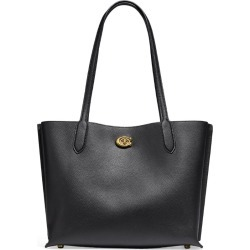 Coach Leather Willow Tote Bag found on GamingScroll.com from Harrods Asia-Pacific for $394.36