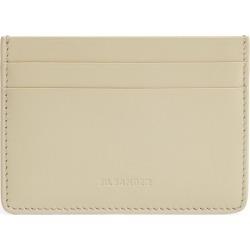 Jil Sander Leather Card Holder found on Bargain Bro UK from harrods.com