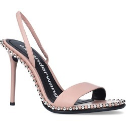 Alexander Wang Studded Leather Nova Sandals 105 found on MODAPINS from harrods (us) for USD $675.00