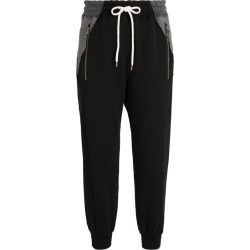 Facetasm Contrast Sweatpants found on MODAPINS from harrods.com for USD $569.41