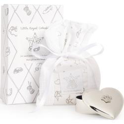 English Trousseau Kids Little Royal Keepsake Heart Box found on Bargain Bro UK from harrods.com