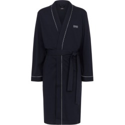 BOSS Piped Cotton Robe found on MODAPINS from harrods.com for USD $116.10