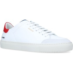 Axel Arigato Leather Clean 90 Triple Sneakers found on MODAPINS from harrods (us) for USD $197.00