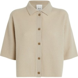 Allude Cashmere Polo Cardigan found on MODAPINS from harrods (us) for USD $396.00