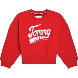 Tommy Hilfiger Junior 1985 Logo Sweatshirt found on Bargain Bro India from Harrods Asia-Pacific for $53.83
