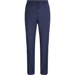 Pal Zileri Wool-Blend Stretch Trousers found on MODAPINS from harrods.com for USD $400.24