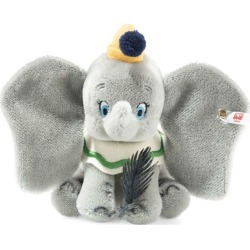 Steiff Disney Dumbo (14Cm) found on GamingScroll.com from Harrods Asia-Pacific for $165.44