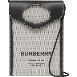 Burberry Two-Tone Phone Case found on Bargain Bro India from harrods (us) for $600.00