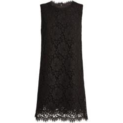 Dolce & Gabbana Sleeveless Lace Mini Dress found on Bargain Bro UK from harrods.com