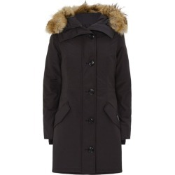 Canada Goose Rossclair Parka found on Bargain Bro India from Harrods Asia-Pacific for $1225.08