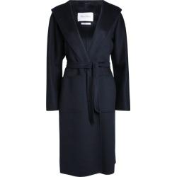 Max Mara Lilia Wrap Coat found on Bargain Bro UK from harrods.com
