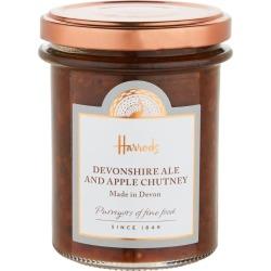Harrods Devonshire Ale and Apple Chutney (215g) found on Bargain Bro UK from harrods.com