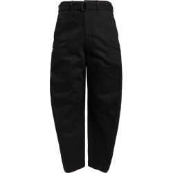 Lemaire Wide-Leg Trousers found on MODAPINS from harrods.com for USD $484.92