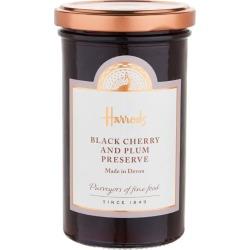 Harrods Black Cherry and Plum Preserve (320g) found on Bargain Bro UK from harrods.com