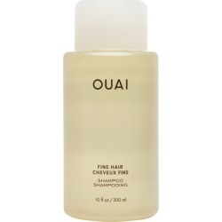 Ouai Fine Hair Shampoo (300ml) found on Makeup Collection from harrods.com for GBP 22.87