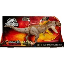 Jurassic World Tyrannosaurus Rex Toy found on Bargain Bro UK from harrods.com
